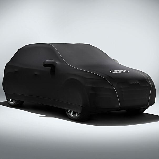 Audi Autohoes Q4