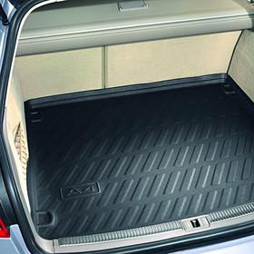 Audi Bagageruimteschaal A4
