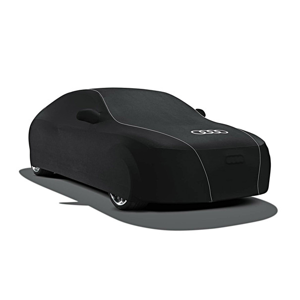 Audi autohoes voor TT Roadster met vaste spoiler