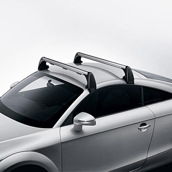 Audi Allesdragers TT