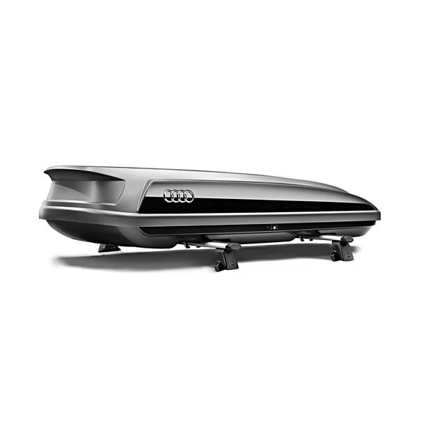 Audi Ski- en bagagebox, 405 liter