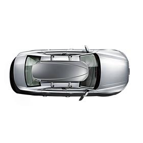 Audi Ski- en bagagekoffer, 405 liter