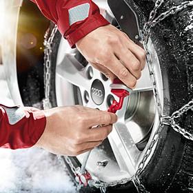 Audi Sneeuwketting, A4 / A6, Basic Line