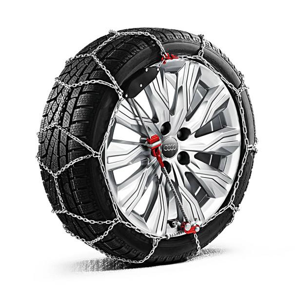 Audi Sneeuwketting, A4 / A6, Comfort Line
