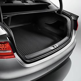 Audi Bagageruimteschaal A4 Limo, A5 Coupe