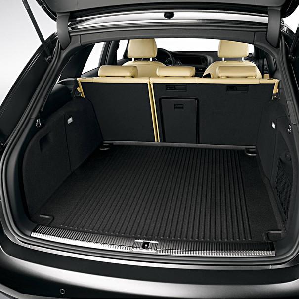 Audi Kofferbakmat A4 Avant en A4 allroad quattro