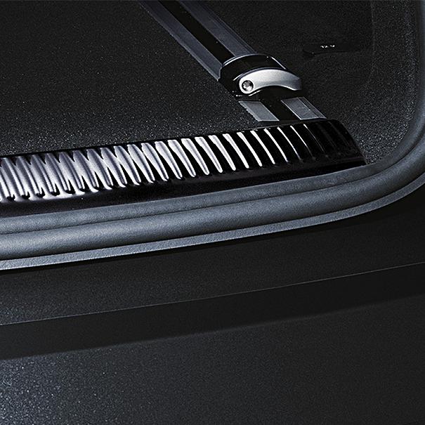 Audi Achterbumper beschermfolie, A4