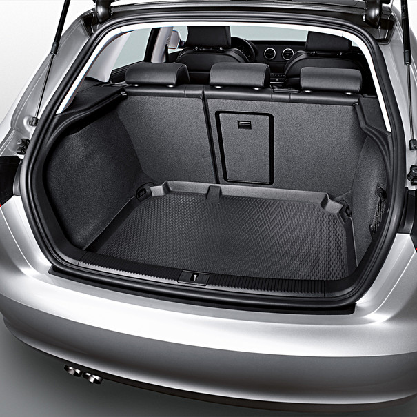 Audi Kofferbakmat A3 quattro