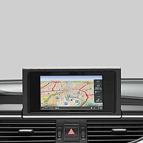 Audi Navi update Europa versie 2020 (MMI 3G-H)