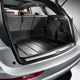Audi Bagageruimtekuip Q5