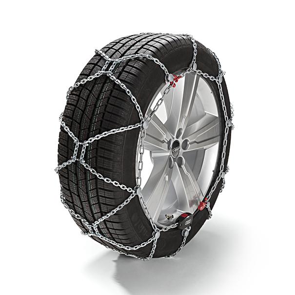 Audi Sneeuwkettingen Q5 Comfort line