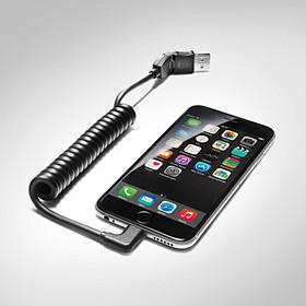 Audi Apple lightning-connector adapterkabel voor USB interface
