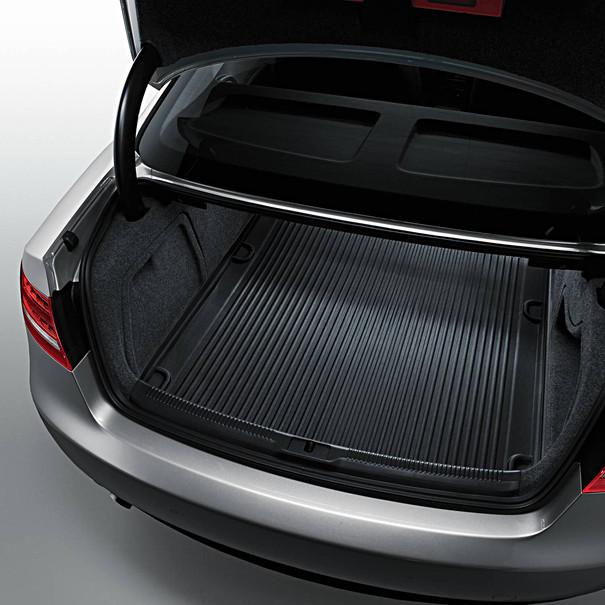 Audi Kofferbakmat A4 Limousine en A5 Coupé