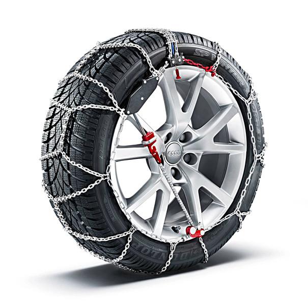 Audi Sneeuwketting, A5 / A6 / Q3, Comfort Line