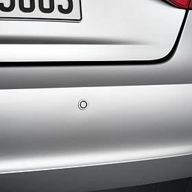 Audi Parkeerhulp voorzijde A3 / Q3
