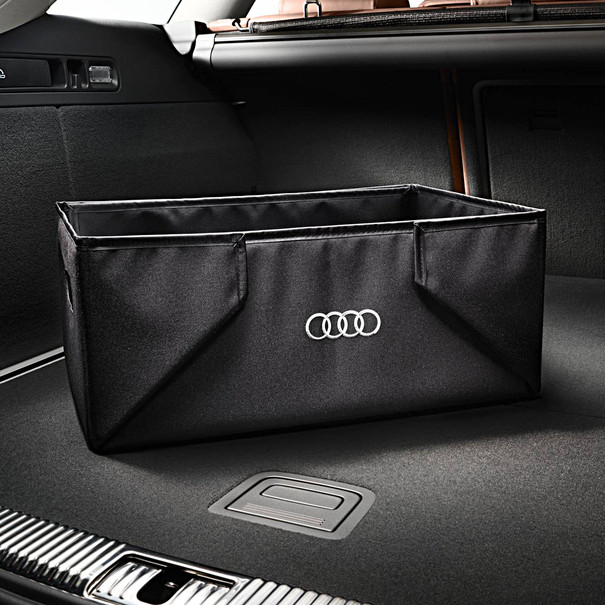 Audi Kofferruimtebox