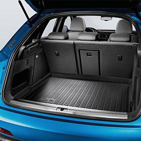 Audi Kofferbakmat Q3