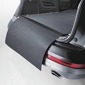 Audi Omkeerbare kofferbakmat Q3
