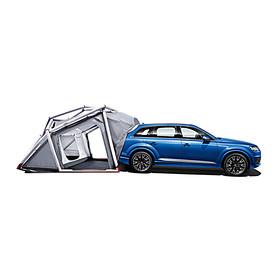 Audi Tentbevestiging Q7 (vanaf modeljaar 2016)