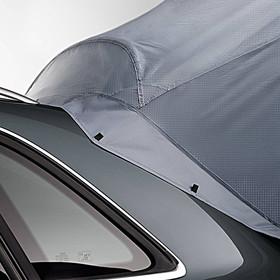 Audi Tentbevestiging Q5