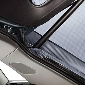 Audi Tentbevestiging Q5 (vanaf modeljaar 2017)