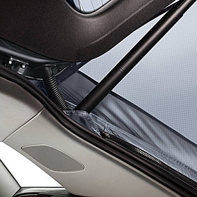 Audi Tentbevestiging Q2