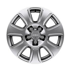 Audi 16 inch lichtmetalen winterset, 5-arm