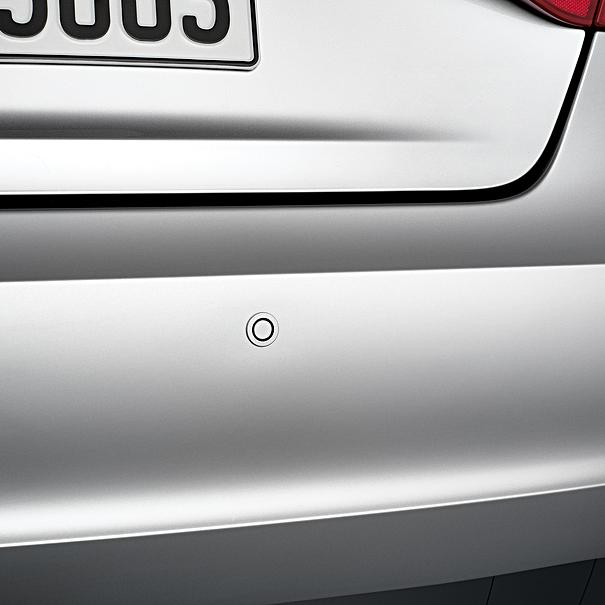 Audi Parkeerhulp voorzijde A3 / Q2