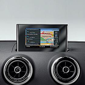 Audi Navi update versie Europa 2020 (MIB MMI-S)