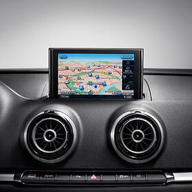Audi Navi update Europa versie 2020 (MMI Plus MIB high)