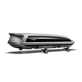 Audi Ski- en bagagebox, 300 liter