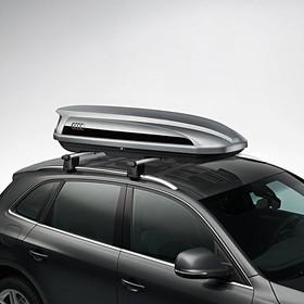 Audi Ski- en bagagekoffer, 300 liter