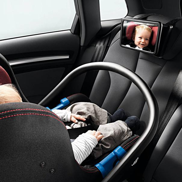 Audi Babyspiegel
