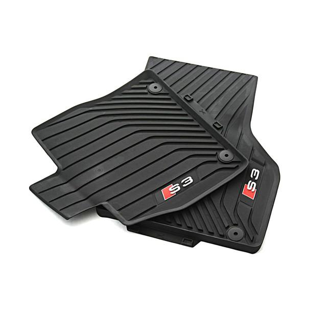 Audi All-weather mattenset S3, voor