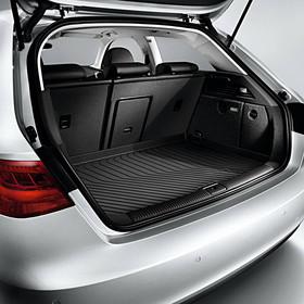 Audi Kofferbakmat A3 Hatchback