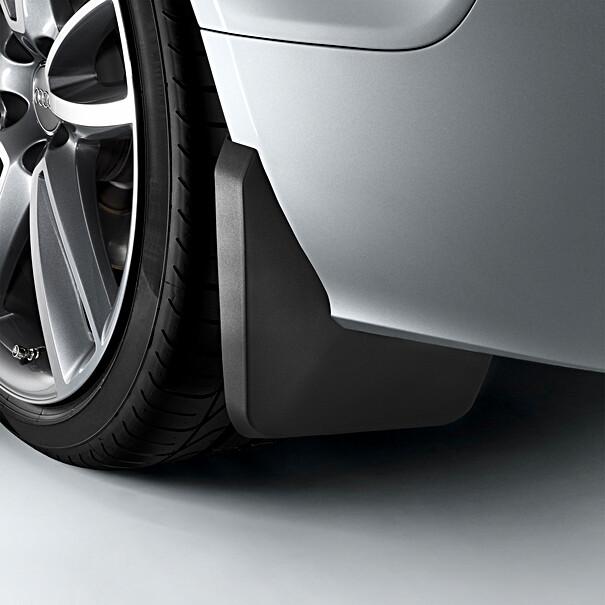 Audi spatlappen voorzijde A3