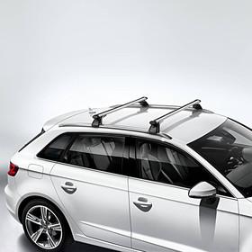 Audi Dakdragers A3