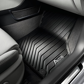 Audi All-weather mattenset A3, voor