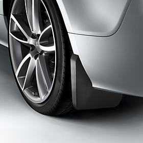 Audi Spatlappen achterzijde A3 cabrio / limousine