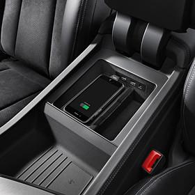 Audi iPhone 6 hoesje voor draadloos laden