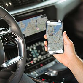 Audi MyCarManager connect services 12 maanden