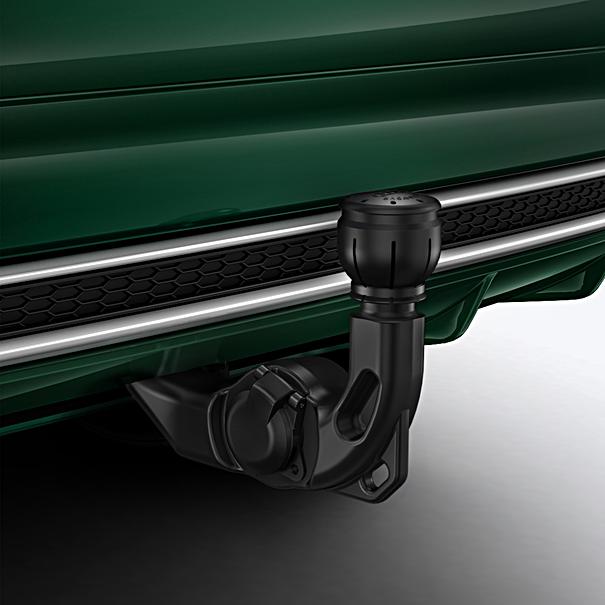 Audi Zwenkbare trekhaakset, A4/A5, inclusief 13-polige kabelset