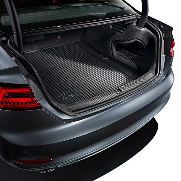 Audi Bagageruimteschaal A5 Coupe