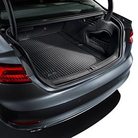 Audi Bagageruimteschaal A5 Cabrio
