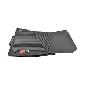 Audi All-weather mattenset S5 Sportback, voor