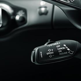 Audi Cruise control A1 / Q3