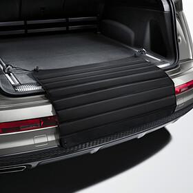 Audi Kofferbakmat bumper bescherming