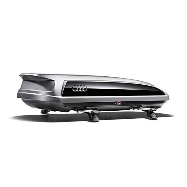 Audi Ski- en bagagebox, 360 liter