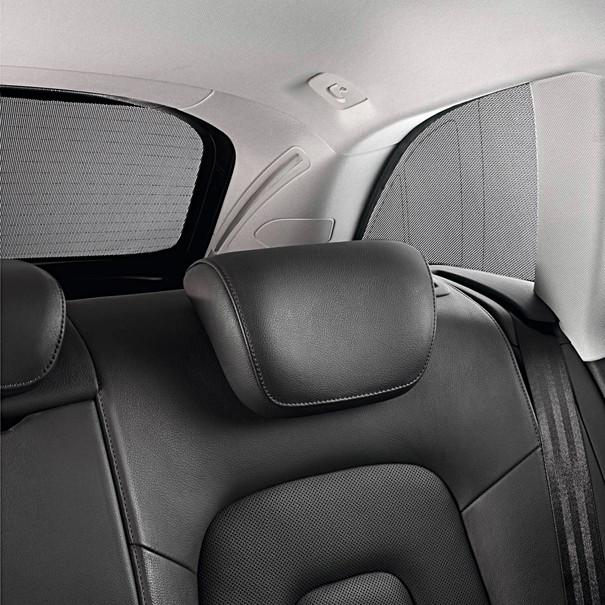 Audi Zonwering achterzijruiten en achterruit, A1