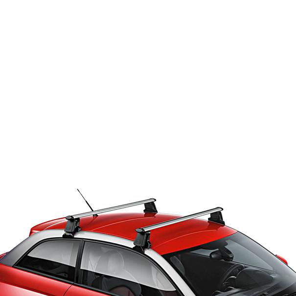 Audi Dakdragers A1